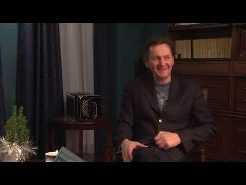 Встреча с Юрием Красковым